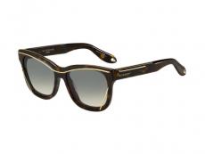 Ochelari de soare Givenchy - Givenchy GV 7028/S 086/DX