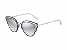 Ochelari de soare Cat-eye - Jimmy Choo DHELIA/S 284/IC