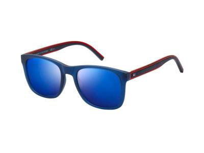 Ochelari de soare Tommy Hilfiger TH 1493/S PJP/XT