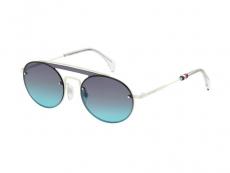 Ochelari de soare Tommy Hilfiger - Tommy Hilfiger TH 1513/S EFM/JF