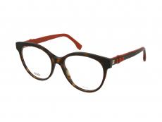 Ochelari de vedere Fendi - Fendi FF 0275 086