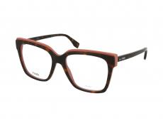 Ochelari de vedere Fendi - Fendi FF 0279 086