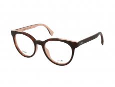 Ochelari de vedere Fendi - Fendi FF 0159 TLK