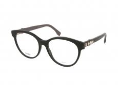 Ochelari de vedere Fendi - Fendi FF 0275 807