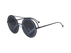 Ochelari de soare Rotunzi - Fendi FF 0285/S 807/MD