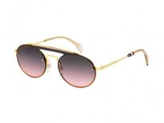 Ochelari de soare Tommy Hilfiger - Tommy Hilfiger TH 1513/S 001/FF