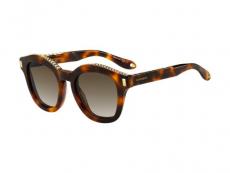 Ochelari de soare Givenchy - Givenchy GV 7070/S 086/HA