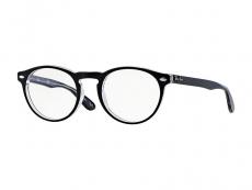 Ochelari de vedere Rotunzi - Ray-Ban RX5283 2034