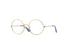Ochelari de vedere Rotunzi - Ray-Ban RX6392 2500