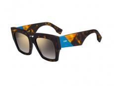 Ochelari de soare Fendi - Fendi FF 0263/S 086/FQ
