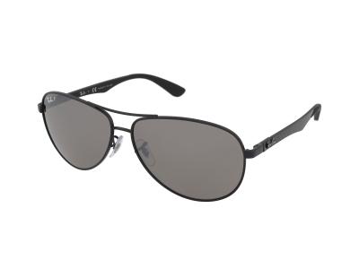 Ochelari de soare Ray-Ban Carbon Fibre RB8313 002/K7