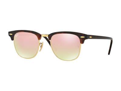 Ochelari de soare Ray-Ban Clubmaster RB3016 990/7O