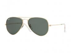 Ochelari de soare Aviator - Ray-Ban AVIATOR RB3025 W3234