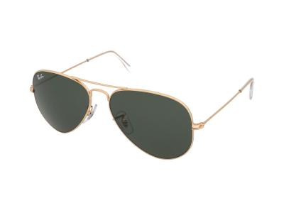 Ochelari de soare Ray-Ban Aviator RB3025 W3234