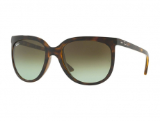 Ochelari de soare Supradimensionați - Ray-Ban CATS 1000 RB4126 710/A6
