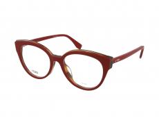 Ochelari de vedere Fendi - Fendi FF 0280 C9A