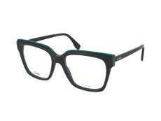 Ochelari de vedere Fendi - Fendi FF 0279 KB7