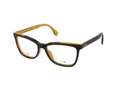 Ochelari de vedere Fendi - Fendi FF 0122 MFR