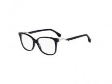 Ochelari de vedere Fendi - Fendi FF 0232 807