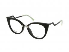 Ochelari de vedere Fendi - Fendi FF 0119 AQM