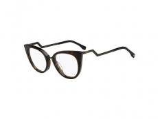 Ochelari de vedere Fendi - Fendi FF 0119 RZU