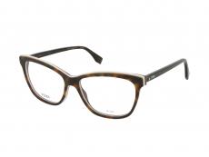 Ochelari de vedere Fendi - Fendi FF 0251 086