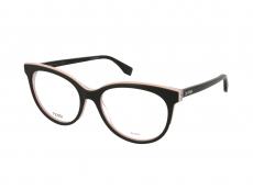 Ochelari de vedere Fendi - Fendi FF 0254 807
