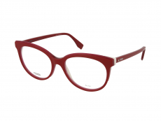 Ochelari de vedere Fendi - Fendi FF 0254 C9A