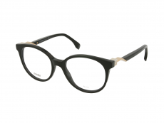 Ochelari de vedere Fendi - Fendi FF 0202 807