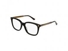 Ochelari de vedere Gucci - Gucci GG0218O-001