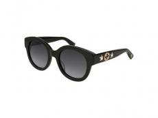 Ochelari de soare Rotunzi - Gucci GG0207S-001