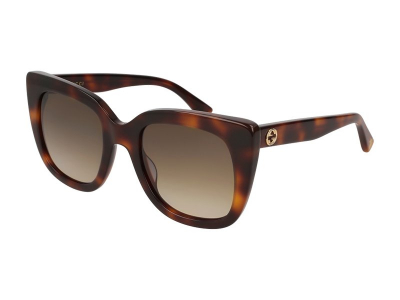 Ochelari de soare Gucci GG0163S-002