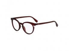 Ochelari de vedere Fendi - Fendi FF 0127 MQN