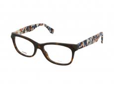 Ochelari de vedere Fendi - Fendi FF 0206 8W8