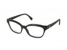 Ochelari de vedere Fendi - Fendi FF 0046 64H