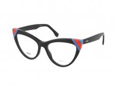 Ochelari de vedere Fendi - Fendi FF 0245 PJP