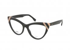 Ochelari de vedere Fendi - Fendi FF 0245 KB7