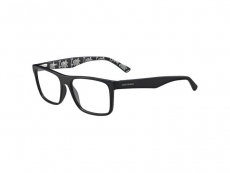 Ochelari de vedere Pătrați - Boss Orange BO 0254 Q80