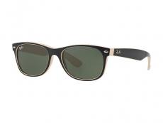 Ochelari de soare Wayfarer - Ray-Ban NEW WAYFARER COLOR MIX RB2132 875
