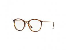 Ochelari de vedere Rotunzi - Ray-Ban RX7140 5687