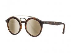 Ochelari de soare Rotunzi - Ray-Ban RB4256 - 6092/5A