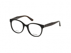 Ochelari de vedere Ovali - Guess GU2646 001