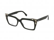 Ochelari de vedere Fendi - Fendi FF 0262 807
