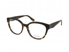 Ochelari de vedere Ovali - Guess GU2651 052