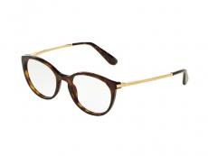 Ochelari de vedere Panthos - Dolce & Gabbana DG 3242 502