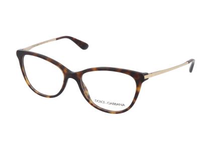 Rame Dolce & Gabbana DG 3258 502