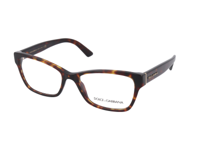 Rame Dolce & Gabbana DG3274 502