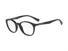 Ochelari de vedere Panthos - Emporio Armani EA 3079 5017