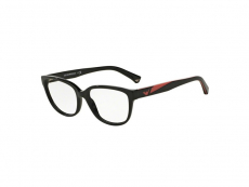 Ochelari de vedere Cat-eye - Emporio Armani EA 3081 5017