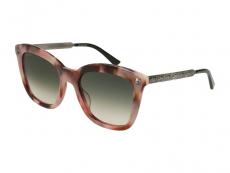Ochelari de soare Cat-eye - Gucci GG0217S 005